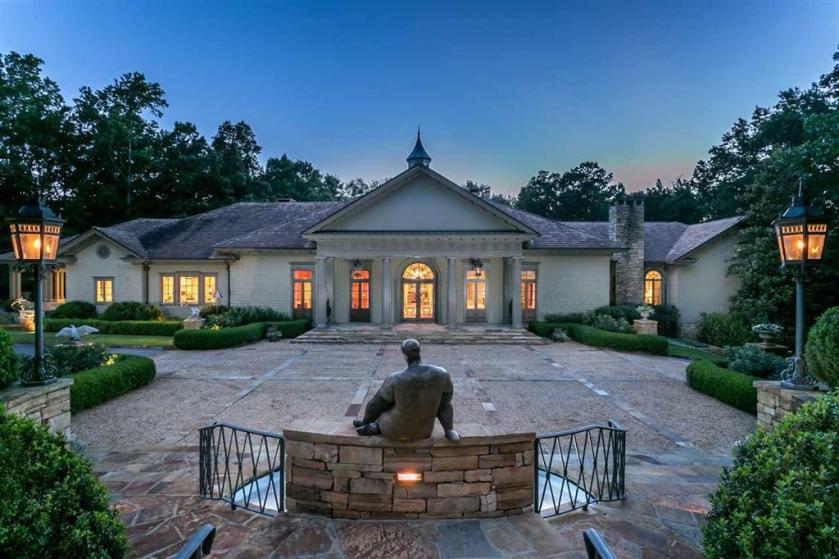 Property for sale at 6 Greenbrier Ridge, Birmingham,  Alabama 35242