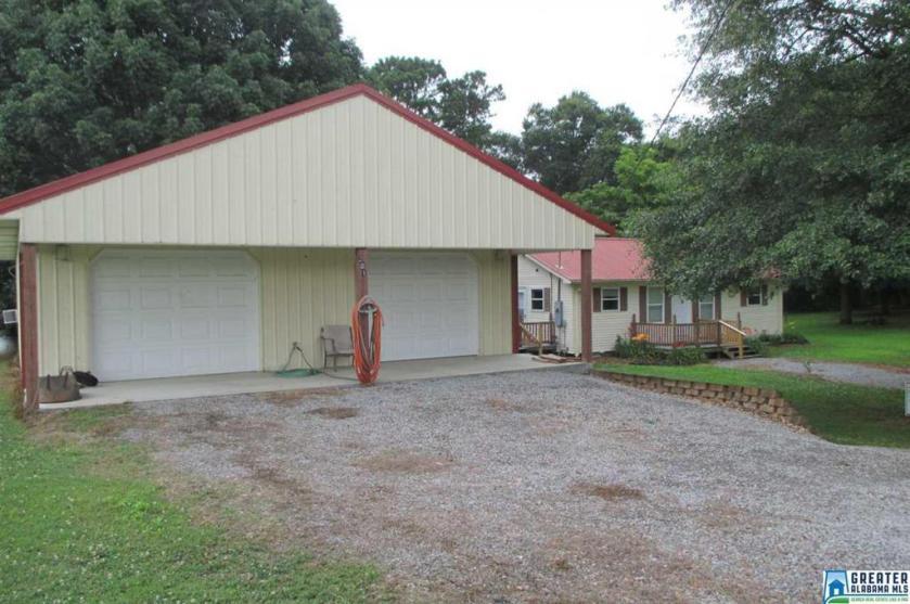 Property for sale at 201 Privett Dr, Blountsville,  Alabama 35031