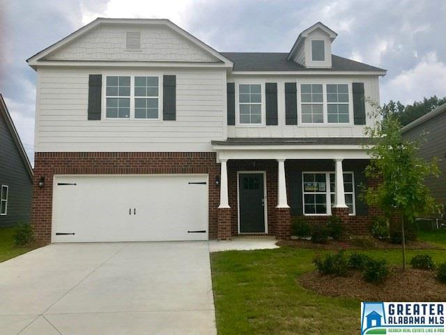 Property for sale at 1040 Park View Dr, Chelsea,  Alabama 35043