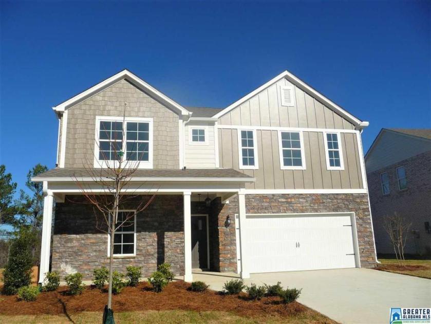Property for sale at 7009 Elm Crest Cir, Gardendale,  Alabama 35071