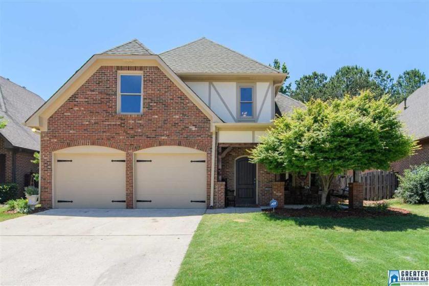 Property for sale at 2339 Abbeyglen Cir, Hoover,  Alabama 35226