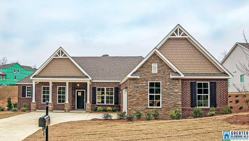 Property for sale at 3021 Adams Mill Dr, Chelsea,  Alabama 35043