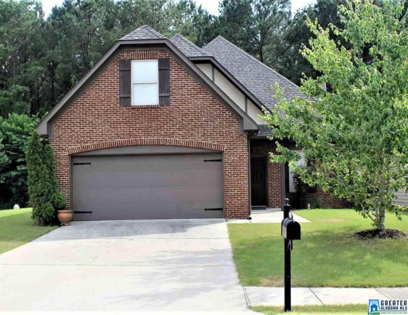 Property for sale at 2094 Timberline Dr, Calera,  Alabama 35040