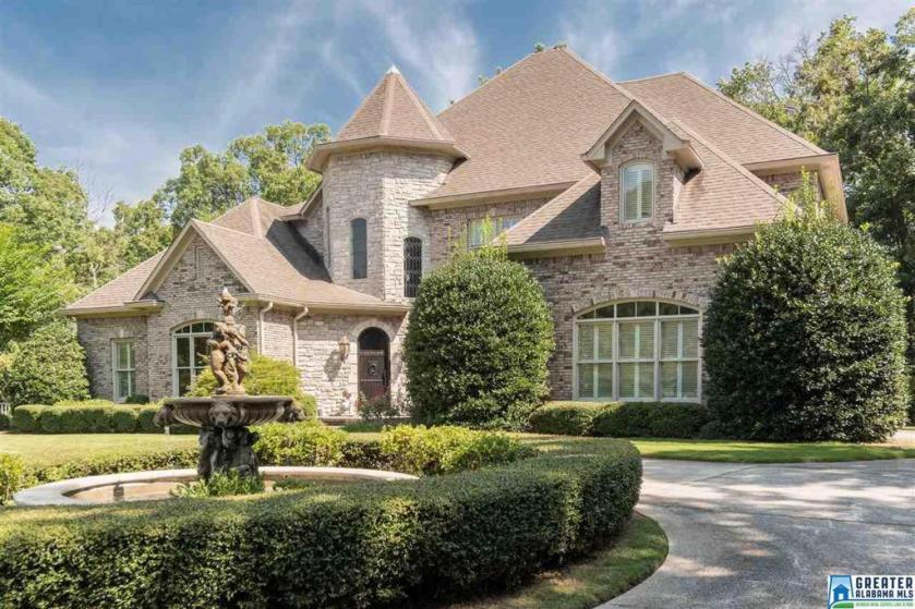 Property for sale at 251 Highland Lakes, Birmingham,  Alabama 35242