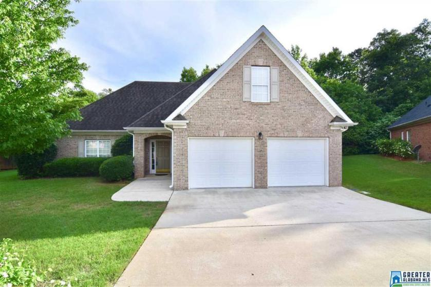 Property for sale at 4750 Kona Cir, Trussville,  Alabama 35235