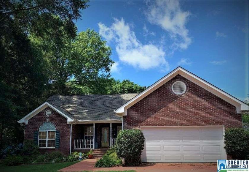 Property for sale at 241 Vine St, Montevallo,  Alabama 35115