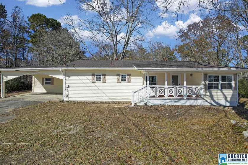 Property for sale at 5757 Cooper Rd, Trussville,  Alabama 35173