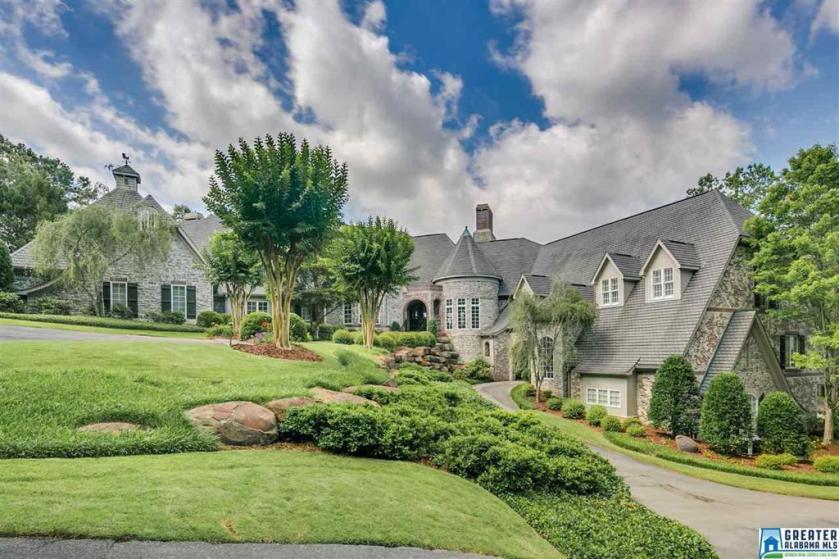 Property for sale at 540 Wehapa Cir, Leeds,  Alabama 35094