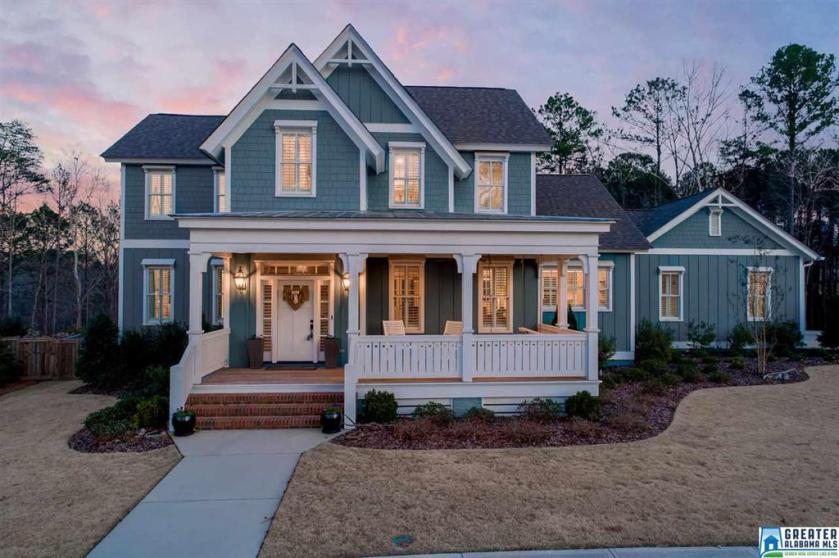 Property for sale at 4278 Renaissance Park Cir, Hoover,  Alabama 35226