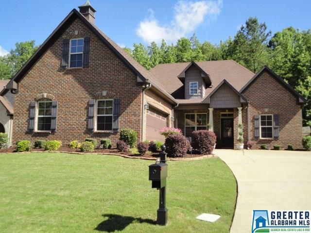 Property for sale at 416 Ballantrae Rd, Pelham,  Alabama 35124