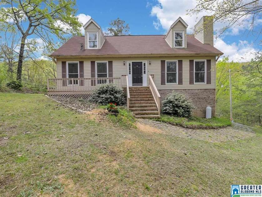 Property for sale at 118 Stillwood Dr, Columbiana,  Alabama 35051