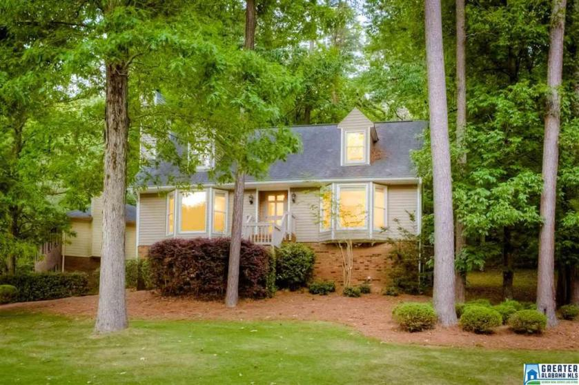 Property for sale at 2503 Panorama Cove, Vestavia Hills,  Alabama 35216