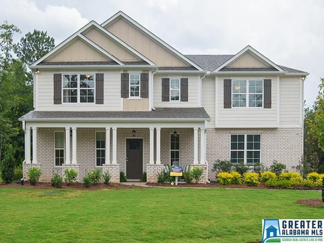 Property for sale at 197 Rock Terrace Cir, Helena,  Alabama 35080