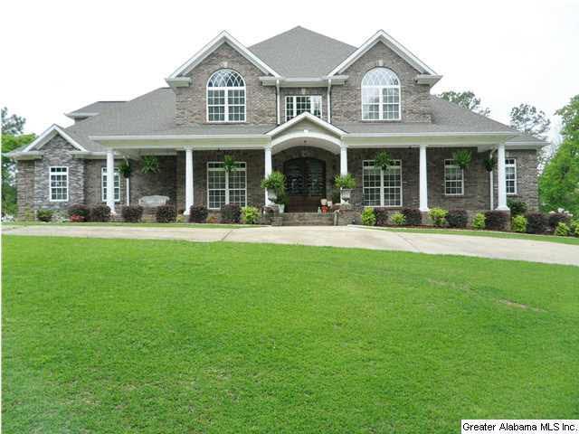 Property for sale at 4607 Barrett Rd, Dora,  Alabama 35062