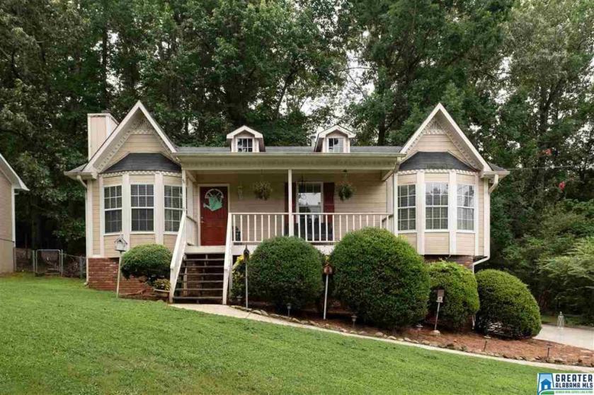 Property for sale at 679 Brandy Dr, Trussville,  Alabama 35173