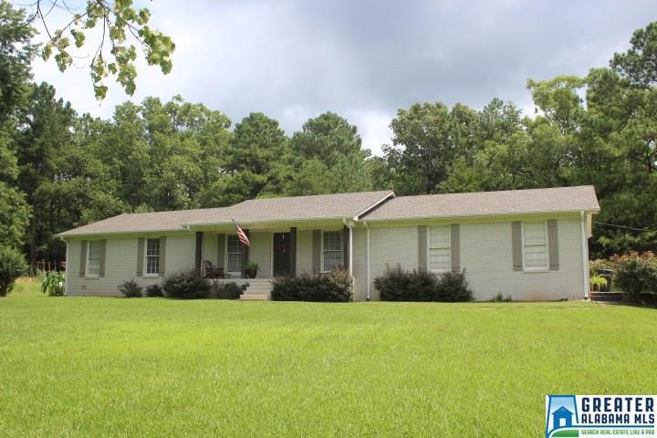 Property for sale at 2323 Hwy 28, Columbiana,  Alabama 35051