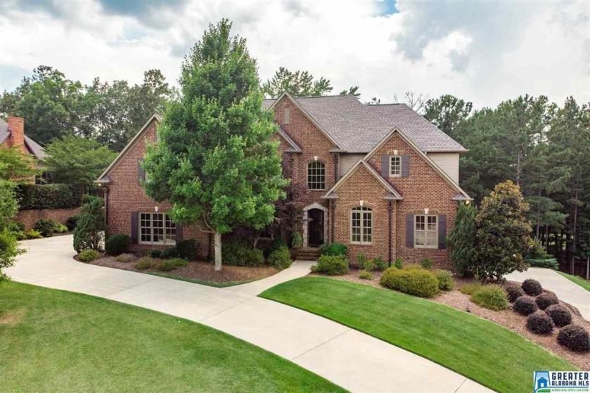 Property for sale at 1387 Legacy Dr, Hoover,  Alabama 35242