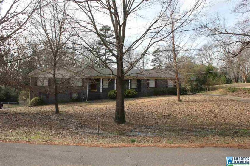 Property for sale at 5424 Pinecrest Dr, Mount Olive,  Alabama 35117