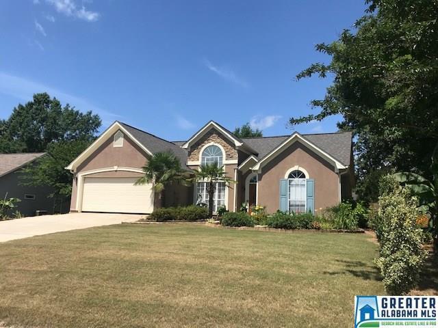 Property for sale at 105 Greenfield Cir, Alabaster,  Alabama 35007