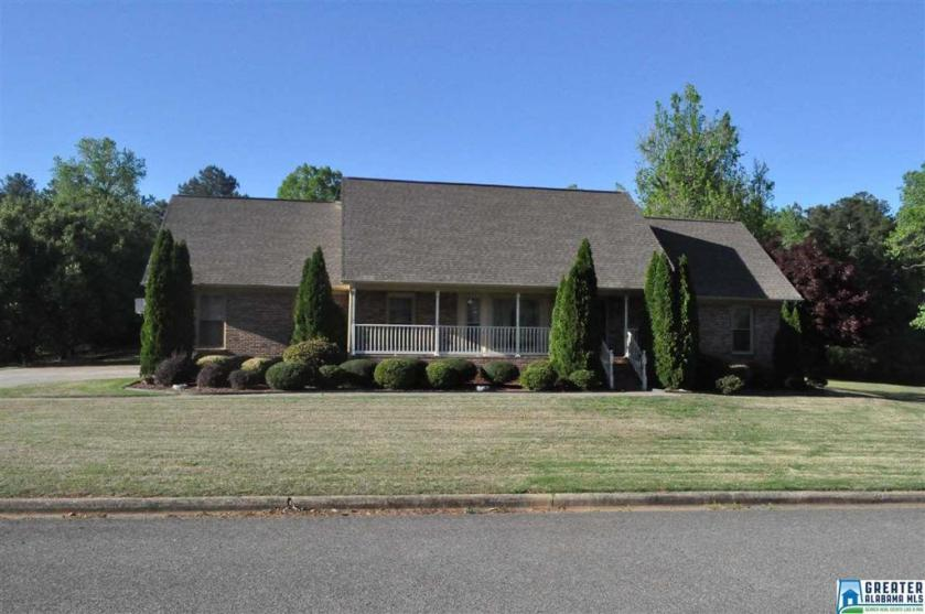 Property for sale at 2357 Cumberland Lake Dr, Pinson,  Alabama 35126