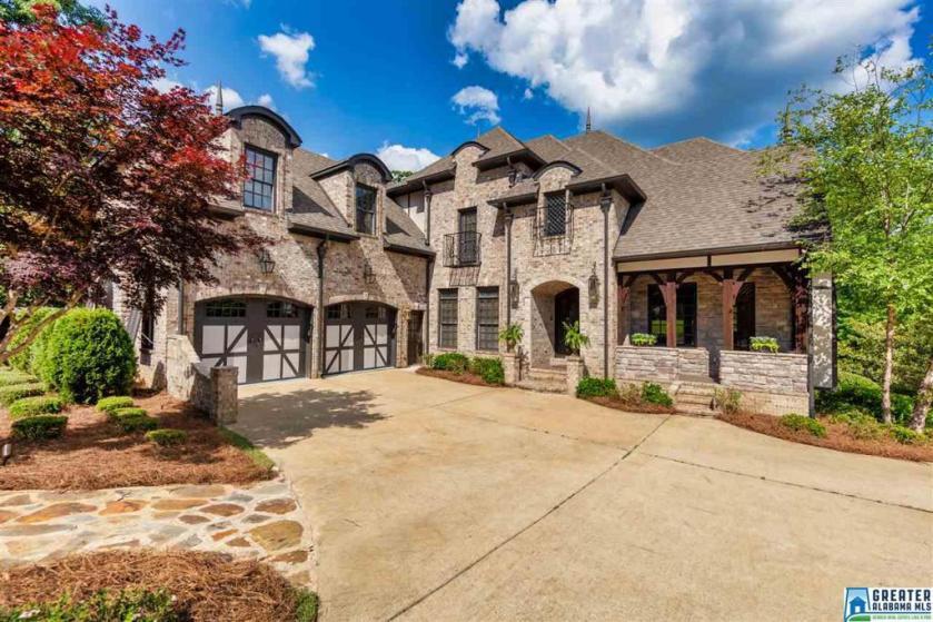 Property for sale at 1716 Lake Hardwood Dr, Hoover,  Alabama 35242