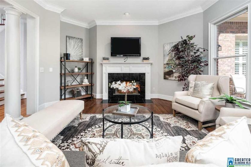 Property for sale at 7016 Lake Run Dr, Vestavia Hills,  Alabama 35242