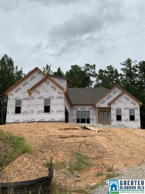 Property for sale at 817 Grey Oaks Ct, Pelham,  Alabama 35124