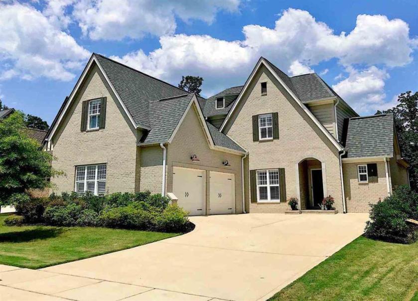 Property for sale at 5322 Park Side Cir, Hoover,  Alabama 35244