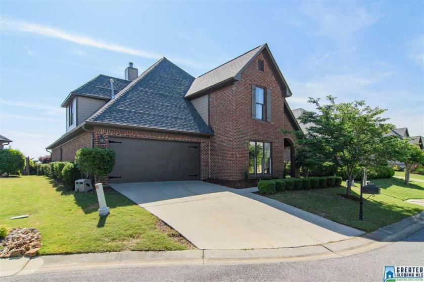 Property for sale at 3160 Chelsea Park Ridge, Chelsea,  Alabama 35043