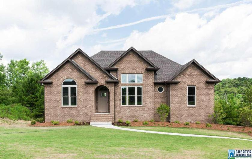 Property for sale at 3218 Chapel Hill Pkwy, Fultondale,  Alabama 35068