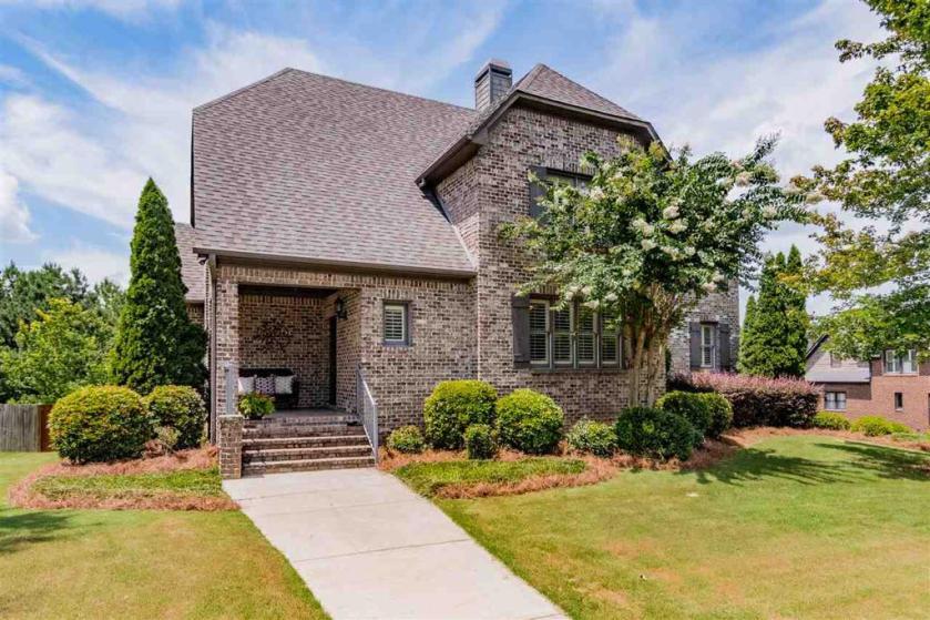 Property for sale at 4131 Paxton Pl, Vestavia Hills,  Alabama 35242