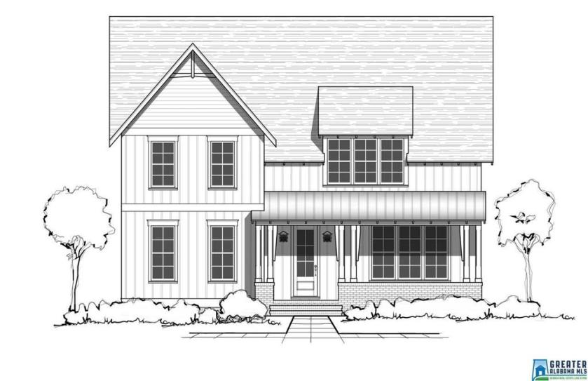 Property for sale at 2764 Griffin Way, Hoover,  Alabama 35244