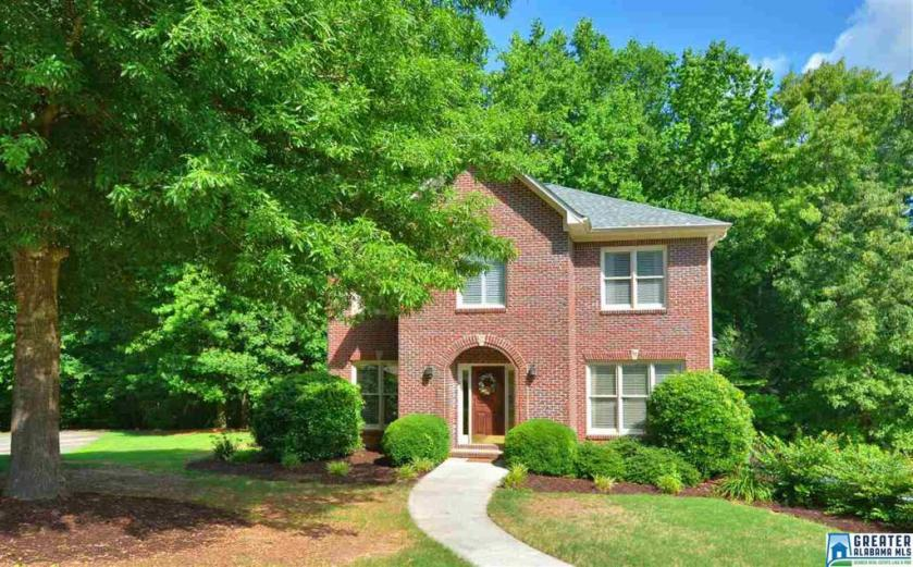 Property for sale at 1408 Acorn Way W, Mount Olive,  Alabama 35117