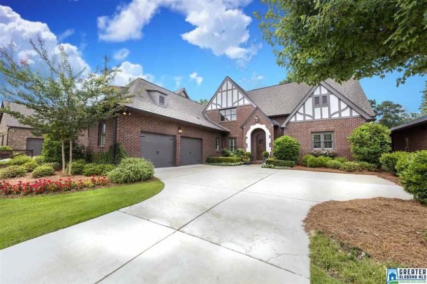 Property for sale at 3668 Miller Hill Way, Vestavia Hills,  Alabama 35243