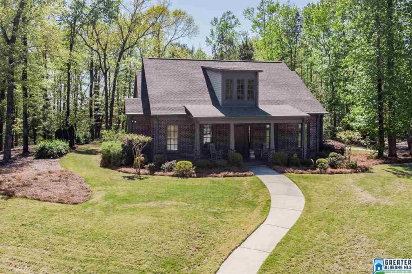 Property for sale at 1130 Stagg Run Trl, Indian Springs Village,  Alabama 35124