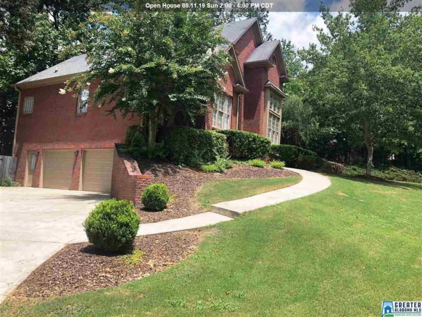 Property for sale at 133 Greystone Glen Dr, Hoover,  Alabama 35242