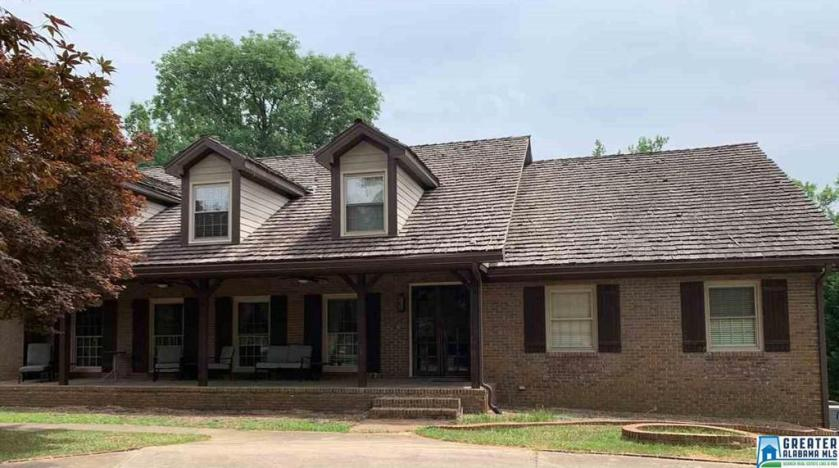 Property for sale at 250 Indian Trail Rd, Indian Springs Village,  Alabama 35124