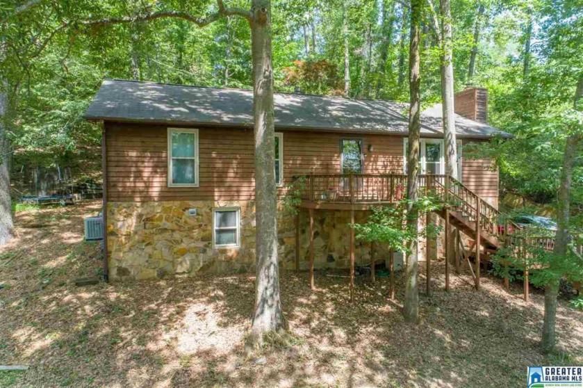Property for sale at 2640 Old Rocky Ridge Rd, Hoover,  Alabama 35216