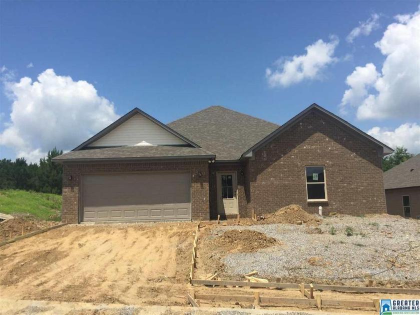 Property for sale at 159 Shiloh Creek Dr, Calera,  Alabama 35040