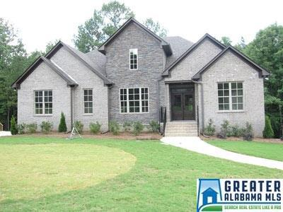 Property for sale at 89 Grey Oaks Ct, Pelham,  Alabama 35124