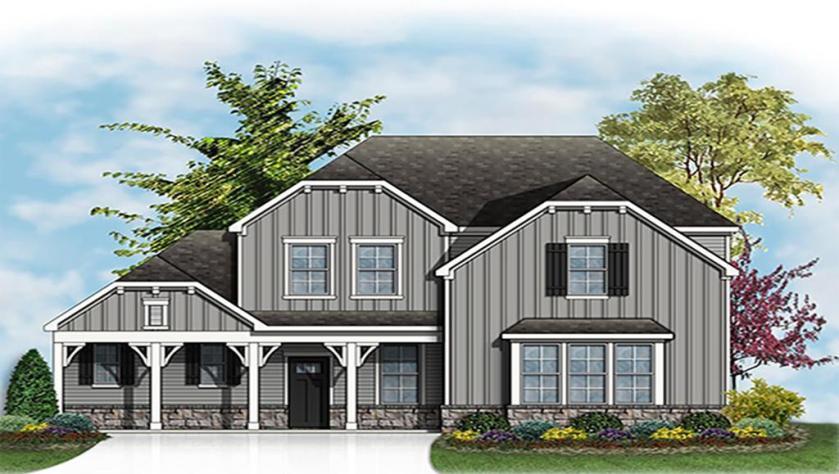 Property for sale at 202 Rock Terrace Cir, Helena,  Alabama 35022