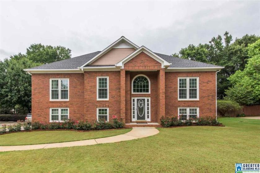 Property for sale at 116 Tintern Abbey, Alabaster,  Alabama 35007