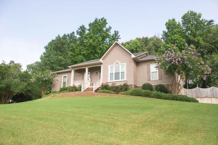 Property for sale at 2848 Ridge Pkwy, Trussville,  Alabama 35173
