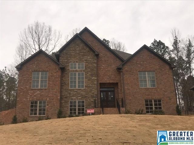 Property for sale at 92 Grey Oaks Ct, Pelham,  Alabama 35124