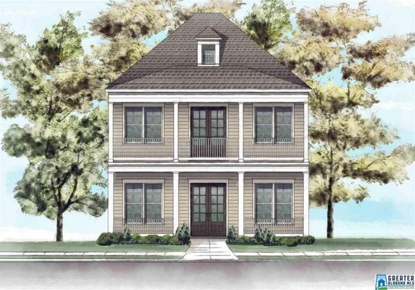 Property for sale at 809 Rosebury Rd, Helena,  Alabama 35080