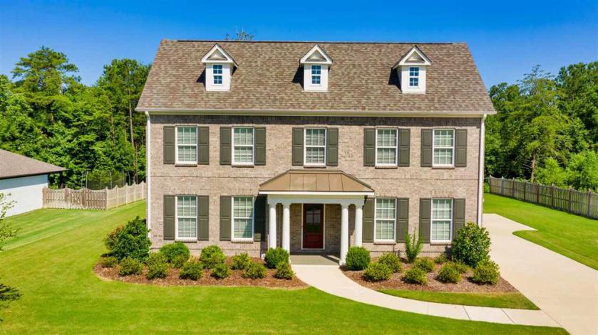 Property for sale at 521 Riverwoods Landing, Helena,  Alabama 35080