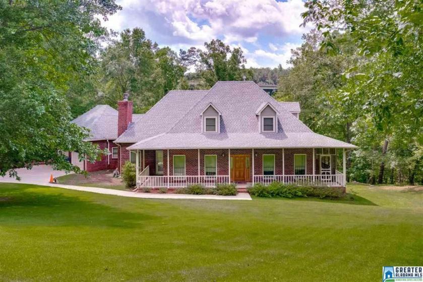 Property for sale at 4168 River View Cove, Vestavia Hills,  Alabama 35243