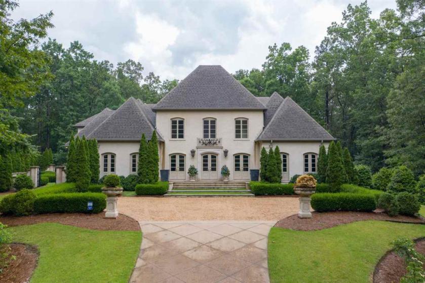Property for sale at 1 Hidden Hills, Birmingham,  Alabama 35242