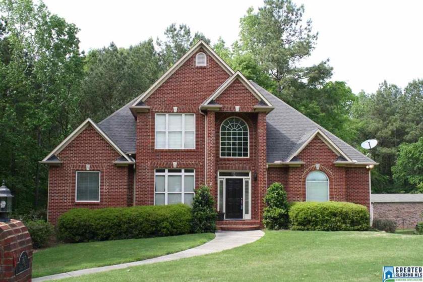Property for sale at 187 Chase Dr, Pelham,  Alabama 35124