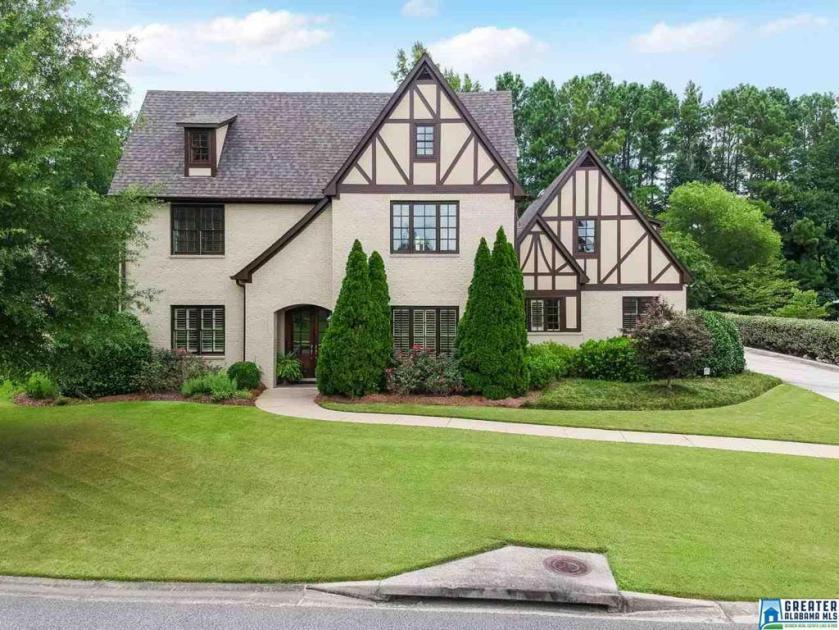 Property for sale at 4298 Boulder Lake Cir, Vestavia Hills,  Alabama 35242